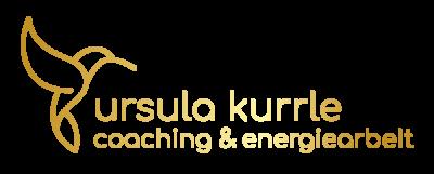 Ursula Kurrle Coaching und Energiearbeit